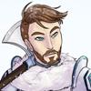Pour le concours Character design : hiver  Un eprsonnage d'Echo qui apparaîtra dans longtemps, mais qui a, pour une obscure raison, déjà sa fanbase et ses petits noms. Dont Walker cold man.