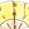 """Pour le défi """"temps"""" :)"""