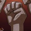 Ma participation au tournoi contre Nerual avec le shifumi.   Le combat épique entre 4 fiers combattants.
