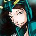 Grandement inspiré d'un des dessins animés de mon enfance. Petit délire avec ma soeur, qui est, comme Shiryu, Dragon, et elle a facilement tendance à s'emporter. Du coup, un petit dessin s'imposait :p Je sais pas vraiment si c'est un fanart vu que je n'ai pris que l'armure :p