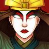 Commission spéciale pour quelqu'un,  de Kyoshi. J'adore ce personnage :D